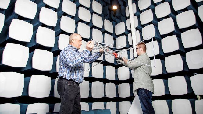 EMC and RF Testing