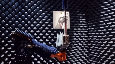 Robotic Antenna Measurement Solution