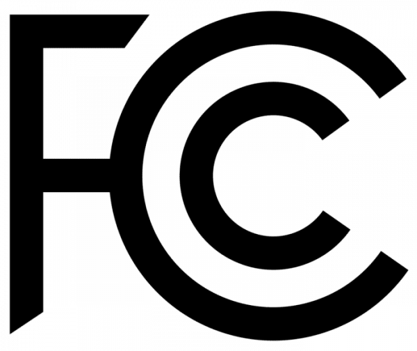 FCC Mark Logo